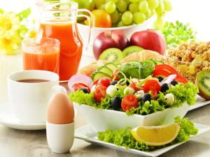 Баланс-диета