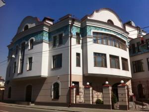 Банковские особняки Москвы: престиж и удобство под одной крышей