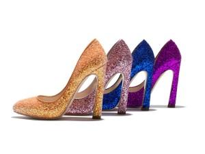 Блеск обуви Miu Miu