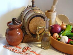 Болгарская диета - очищаем организм