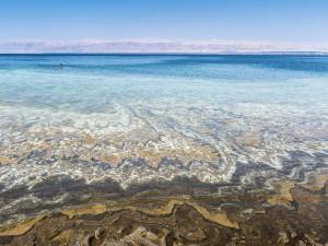 Целительные свойства Мертвого моря
