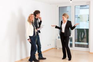 Что следует сделать при осмотре квартиры?