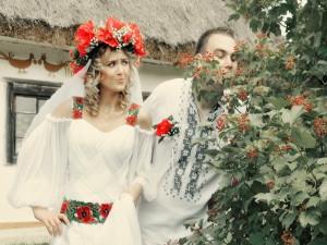 Что такое необычная тематическая свадьба?