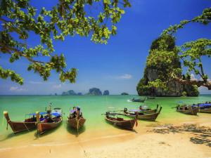 Что удивительного в Таиланде?