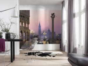 Дизайн интерьера, фотообои