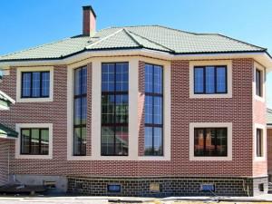 Двери и окна для загородного дома