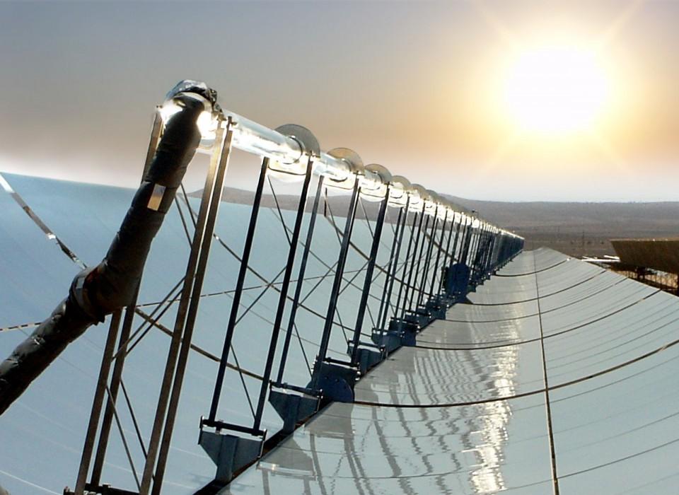 Эффективный способ преобразования солнечной энергии