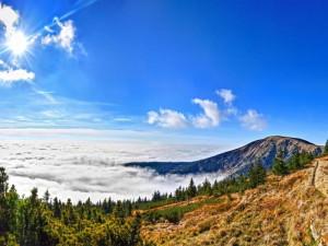 Экологический туризм в Чехии. Национальные парки