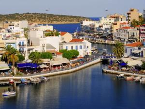 Экономическая ситуация и недвижимость в Греции