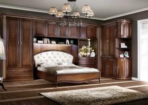 Эксклюзивная мебель в Уфе