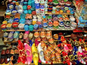 Экзотические турецкие товары