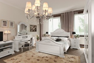 Элитная мебель «Mann Group» и «Manini Mobili» от магазина «Лампони»