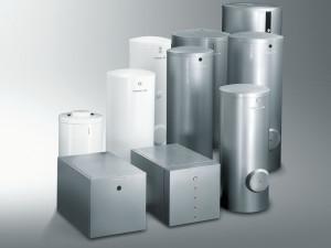 Энергоэффективные нагреватели воды