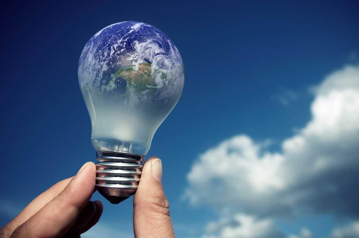Энергосбережение: это касается каждого