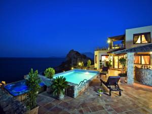 Этапы покупки жилья в Греции
