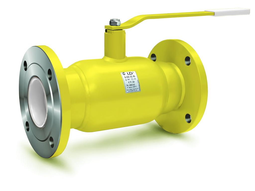 Фланцевый кран — надежный элемент трубопроводной арматуры