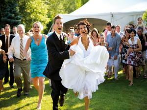 Где праздновать свадьбу несколько советов и идей
