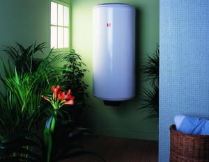 Горячая вода – это водонагреватели