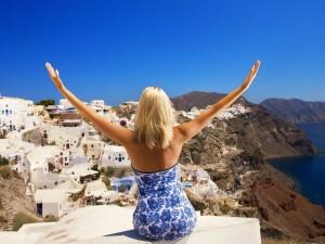 Греция - страна красивых людей