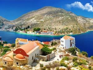Грецию надо просто ощутить!