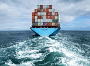 Группа компаний Maersk продолжает терять прибыль