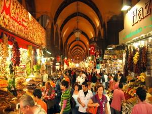 Идем на турецкий рынок