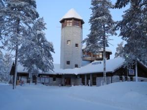 Интересные места в Финляндии
