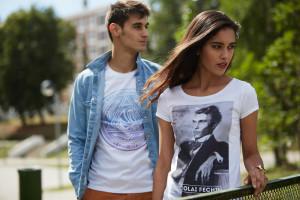 Интернет - магазин «Мир футболок»