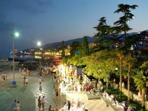 Инвестиции в бизнес курортов Крыма