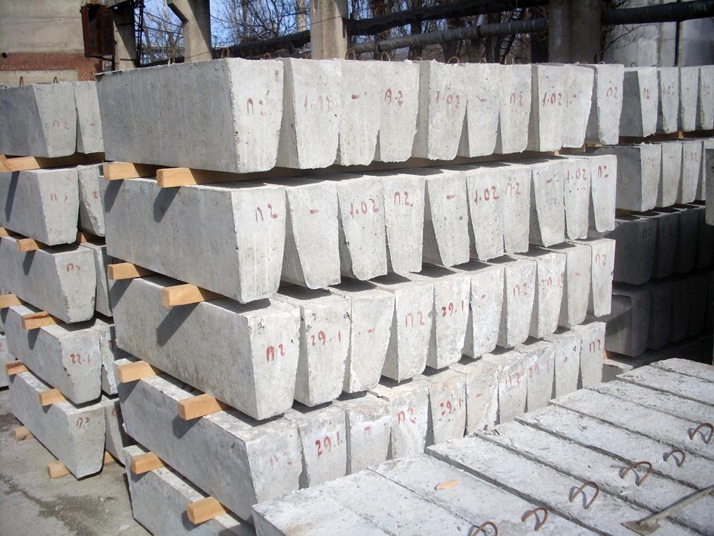 Использование жби в строительстве дзержинский завод железобетонных