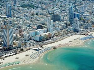 Израиль - климат райского уголка