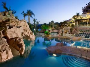 Израиль – туристический рай