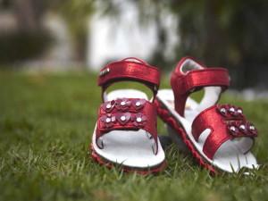 Как эксплуатировать правильно детскую обувь