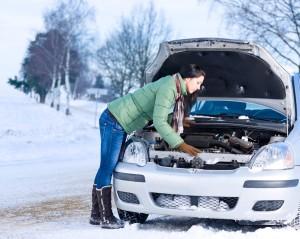 Как подготовить автомобиль к холодам