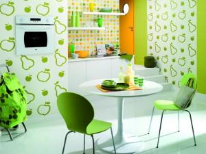 Как правильно выбрать отделку для кухонных стен