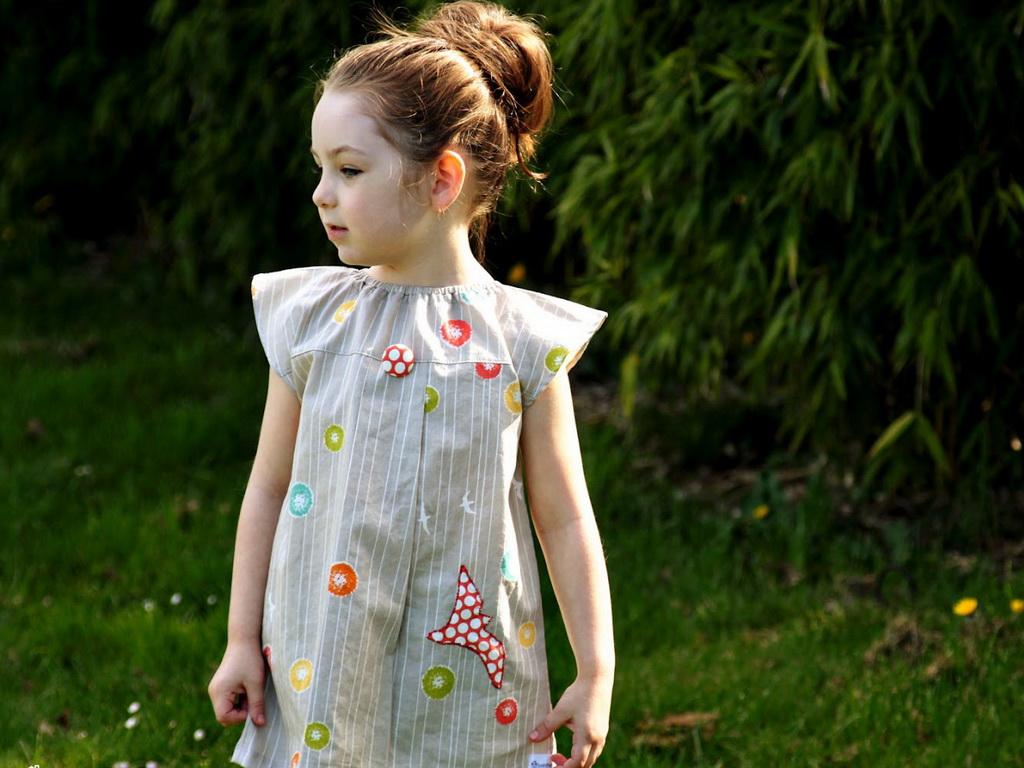 Шьем одежду детям своими руками