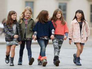 Как важна красивая и модная одежда для детей