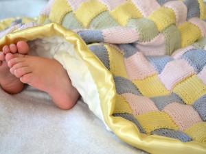 Как выбрать одеяло детское шерстяное?