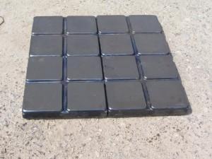 Каменное литье
