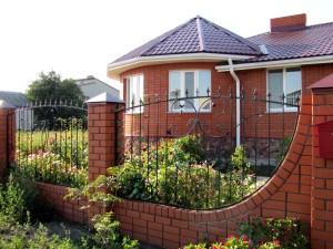 Кирпич, как вариант материала для возведения частного дома