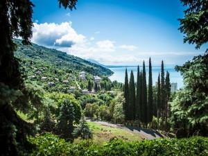 Курорты в Абхазии