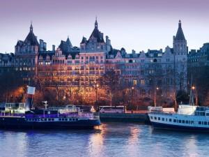 Лучшие отели Лондона