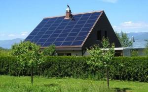 Малая альтернативная энергетика