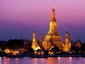 Места, которые стоит посмотреть в Бангкоке