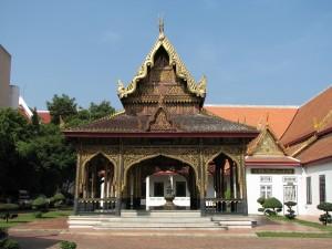 Национальный музей Таиланда