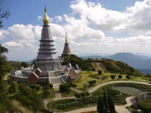Национальный парк в Таиланде