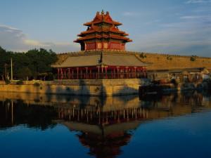 Наиболее интересные места Пекина
