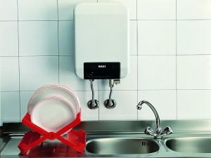 Накопительный водонагреватель – бойлер
