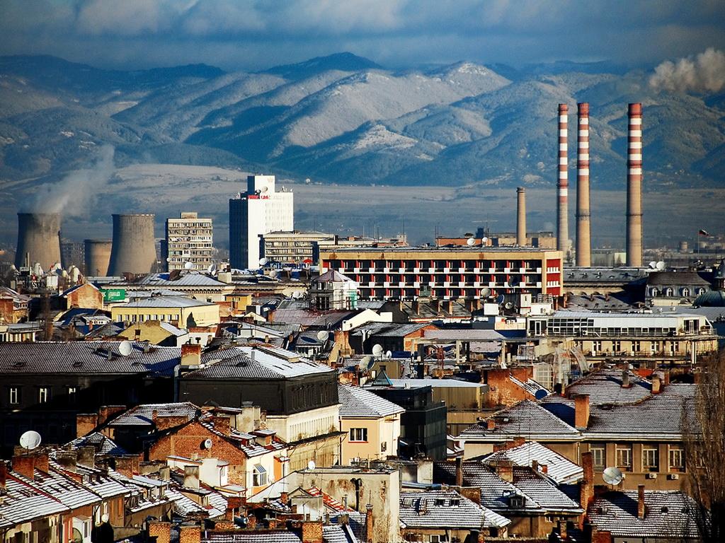 Новая история Болгарии