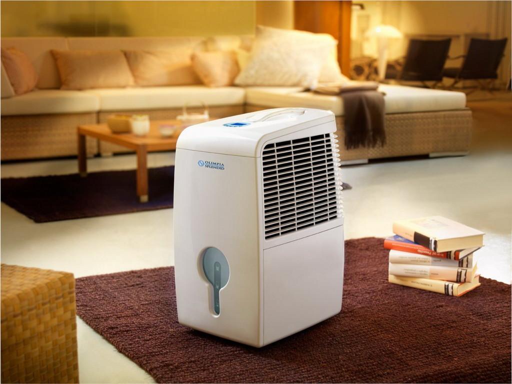 Очиститель воздуха в доме и офисе